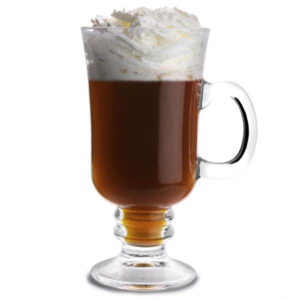 Irish Coffee Glasses 8.8oz / 250ml | Irish Coffee Mugs Irish Coffee ...
