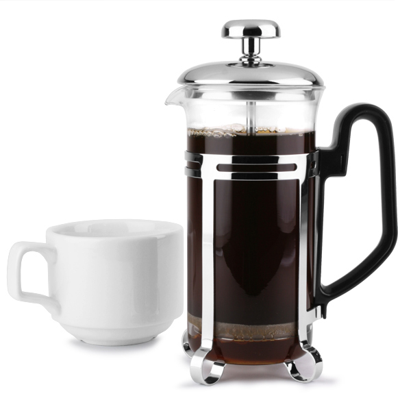 Chrome Cafetieres Coffee Jug Coffee Cafetieres Coffee