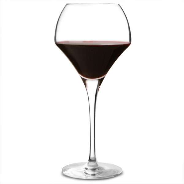 Open up wine glasses red wine glasses white wine glasses for Large white wine glasses