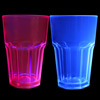 Elite Remedy Polycarbonate Neon Tumblers 14oz / 400ml