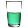 Conique Shot Tumblers 2.8oz / 80ml