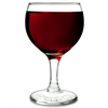 Paris Wine Glasses 6.7oz / 190ml
