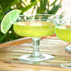 Disposable Margarita Glasses 6.3oz / 180ml