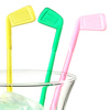 Golf Club Cocktail Stirrers
