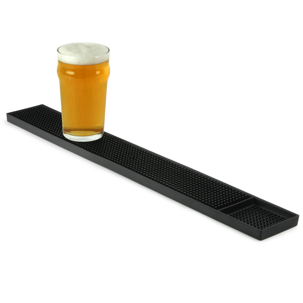 Rubber Bar Mat 24inch Bar Mats Bar Towels Buy At Barmans