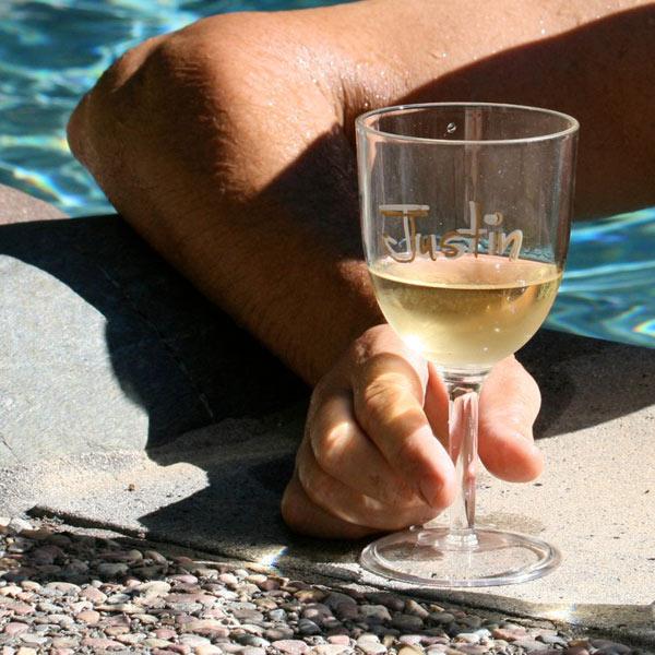 Wine Glass Writer Pens Metallic Colours Barmans Co Uk