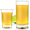 Elite Premium Polycarbonate Shot Glasses CE