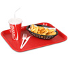 Fast Food Trays Small