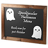 Framed Blackboards
