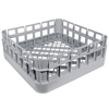 Open Dishwasher Rack
