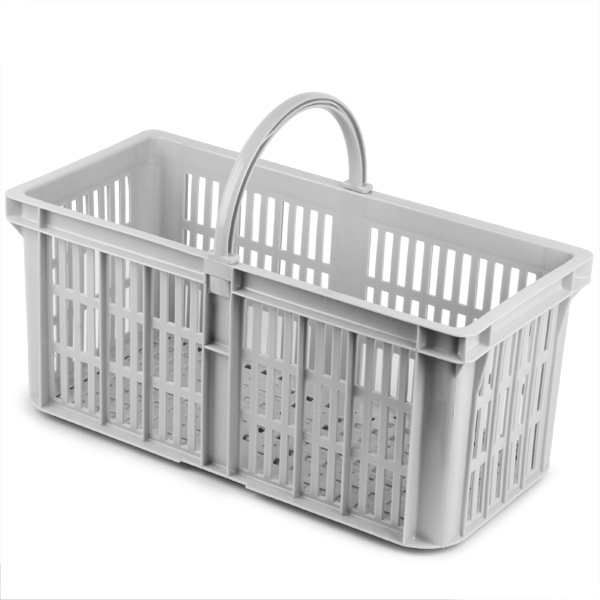 Multi-Purpose Glass Collection Basket | Buy at Barmans
