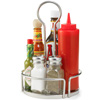 Versa Condiment Racks