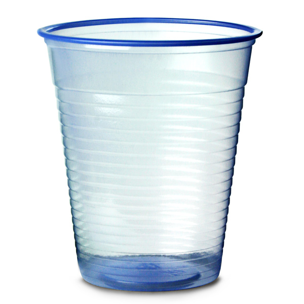 Disposable Water Cups 7oz / 200ml | Polystyrene Water Cup ...