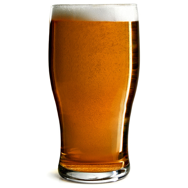 Beer Glasses Keep Head