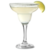 Capri Margarita Glasses 10.7oz / 305ml