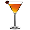 Elite Premium Polycarbonate Martini Glasses 7oz / 200ml