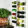 Wine Bar Wine Rack