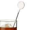 Stainless Steel Swizzle Stick Disc Stirrers