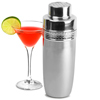 Stainless Steel Watchband Cocktail Shaker