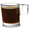 Pisa Tazzina Coffee Cup 2.8oz / 80ml