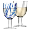 LSA Cirro Wine Glasses 10.5oz / 300ml