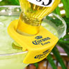 Angled CoronaRita Bottle Holder