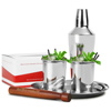 Mint Julep Cocktail Set