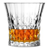 Cristal D'Arques Lady Diamond Old Fashioned Glasses 9.5oz / 270ml