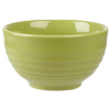 Churchill Bit on the Side Ripple Bowl Green 19.7oz / 560ml