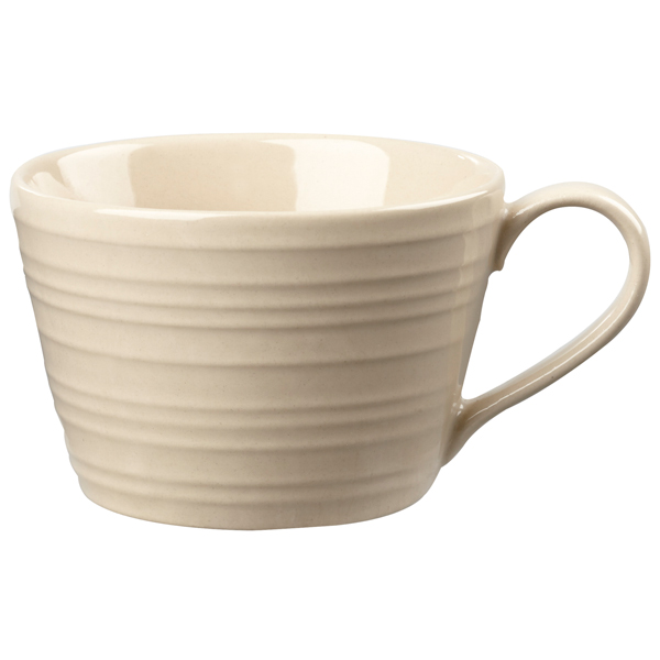 Art de cuisine rustics snug tea cups 8oz 227ml barmans for Art de cuisine vitrified stoneware