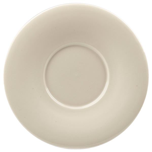 Art de cuisine rustics snug tea saucer cream for Art cuisine cookware reviews
