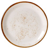 Steelite Craft Coupe Plate White