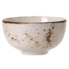 Steelite Craft Chinese Bowl White