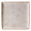 Steelite Craft Square Plate White 27cm