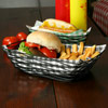 Artisan Rectangular Basket 9 x 6inch
