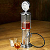 Vintage Gas Pump Liqueur Dispenser 900ml