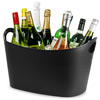 Samba Party Tub Black
