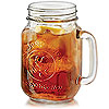 County Fair Drinking Jars 16.5oz / 490ml