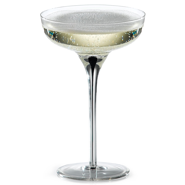 murano champagne coupe glasses 185ml champagne glasses champagne coupette buy at barmans. Black Bedroom Furniture Sets. Home Design Ideas