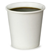 Paper Espresso Sampling Cups 4oz / 114ml
