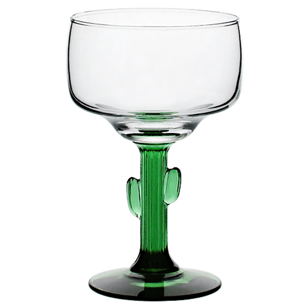 Cactus Margarita Glasses Uk