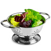 Stainless Steel Mini Colander 14cm