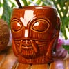 Bora Bora Tiki Mug Brown 20oz / 570ml