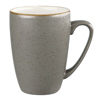 Churchill Stonecast Peppercorn Grey Mug 12oz / 340ml