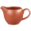 Churchill Stonecast Spiced Orange Milk Jug 4oz / 114ml