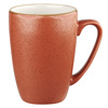 Churchill Stonecast Spiced Orange Mug 12oz / 340ml