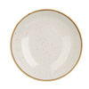 Churchill Stonecast Barley White Coupe Bowls