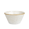 Churchill Stonecast Barley White Sauce Dish 3oz / 90ml