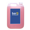 Pink Pearlised Hand Soap 5ltr