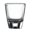 Classic American Gina Shot Glasses 1oz / 28ml